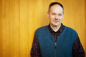 Porträt Hermann Leggedör Arby Agri-kultur