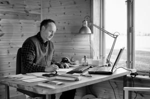 Agri-kultur kontor Hermann Leggedör
